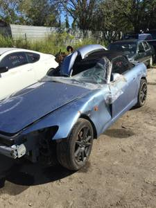 Honda S2000 Ap1 and Ap2 parts for sale for sale
