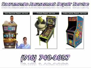 Slot Machine (Lincoln) for sale