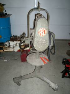 Pratt and Whitney Flex Cable Rotary Tool (Reno) for sale