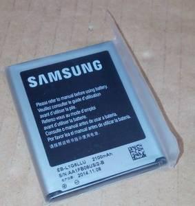 Used, S3, S4, S5 battery, note 1 battery, note 2 battery for sale  Vancouver