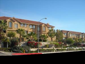 Poolside Adult Townhome-Two Car Attached Garage (Laughlin) $995 2bd 1253ft<sup>2</sup>