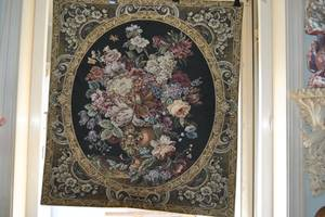 Used, Very Beautiful Belgian Flemish Tapestry (Vancouver) for sale  Seattle
