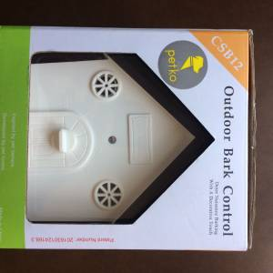 Anti Dog Barking Device Cute House  Anti Barking Device  New Bark Box Outdoor Do, used for sale