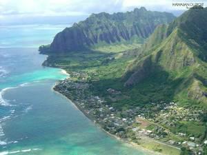 FOR RENT/ PANORAMIC SANDBAR  OCEAN VIEWS (1 to 2 months vaca rental (Kaneohe, Kailua, Hawaii Kai) $155 1bd 1600ft<sup>2</sup>