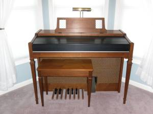Yamaha Electone Console Organ w/Bench (Webster, NY) for sale
