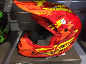 FLY GMAX GM49 KIDS / CHILDS SNOW HELMET ONLY $99 (Philbrick Motor Sports) for sale  Boston