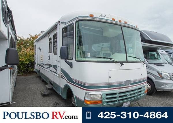 1998 rexall aerbus 2900fb used - rvs - by dealer - vehicle...