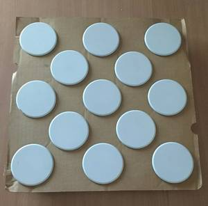Fire Sprinkler Cover Plates - Reliable CRFCW (Crest/El Cajon), used for sale