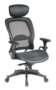 Used, New High Performance Screen Back / Mesh Back Ergonomic Task Chairs (San Francisco Bay Area) for sale