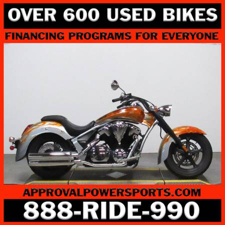 2014 honda interstate - motorcycles/scooters - by dealer - vehicle...