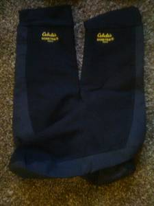 Used, New Cabela's Gore-Tex Boot Liners (appleton) for sale