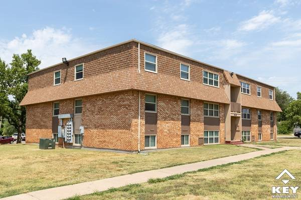 Section 8 For Rent in Kansas