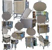 Used, Pottery, Glass Fusing, and Dual Media Kilns for sale
