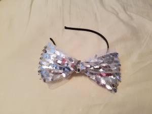 Hair bow headbands ($3 each) (Elgin) for sale