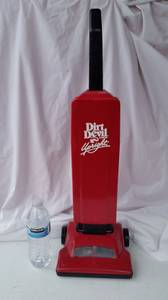 Dirt Devil Junior Lights Sounds Upright Toy Vacuum Cleaner Play (Tacoma) for sale  Seattle