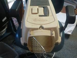 PETMATE KENNEL CAB (sonoma) for sale