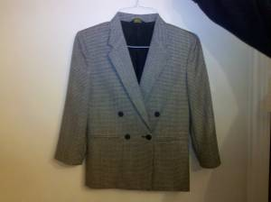 Used, BOYS 10 SLIM NEW BLAZER, MENS SUITS, SPORTCOATS (CHICAGO) for sale