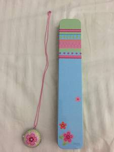 Haba Necklace-NEW (Lincoln Park) for sale
