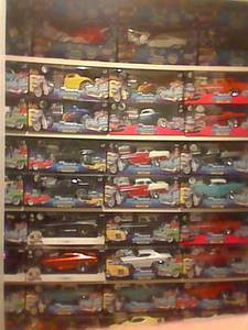 Muscle Machines 1/18th scale Die Cast (Tulalip) for sale