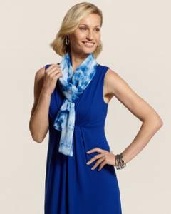 3 Women's Fashion Scarves (Longmeadow) for sale