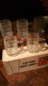 DADS Root Beer Mugs (Harrisonville, Mo.) for sale