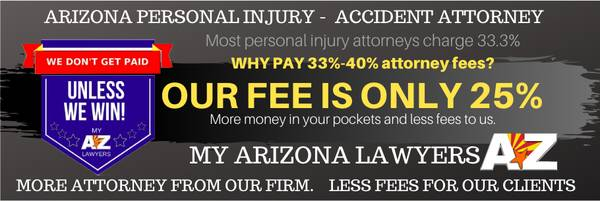 Phoenix Lyft Accident Attorney, Your Accident Lawyer for Lyft Crashes