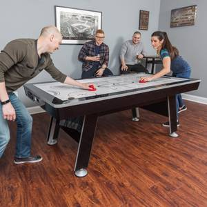 EastPoint Sports 84-inch X-Cell Air Powered Hover Hockey Game Table (Austin), used for sale  Austin