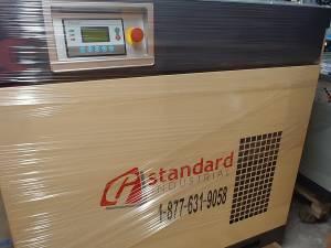 7.5, 10, 15, 20, 25, 30, 50 HP Air Compressor (Grand Forks) for sale