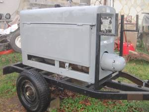 WELDER/LINCOLN. SA-200  PIPELINER ... (WINCHESTER,VA) for sale