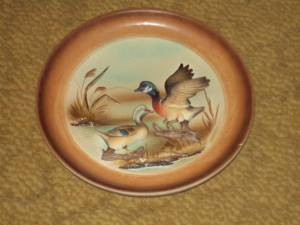 Wood Duck Plate (Battle Ground), used for sale  Seattle