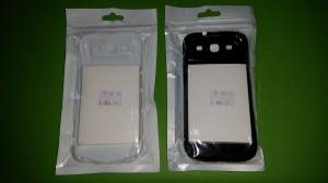 GALAXY S3 DOUBLE LOAD CAPACITY BATTERY 4,350Mah COMPLETE WITH COVER (Seatac) for sale  Seattle