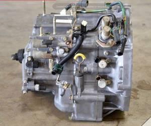 HONDA ACCORD AUTO TRANSMISSION 1998-2002 ACCORD 4CYL JDM TRANS, used for sale