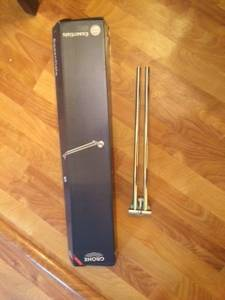 GT Xpress 101 Countertop Grill and Xpress Redi Set Go Grill (Falls church city) for sale
