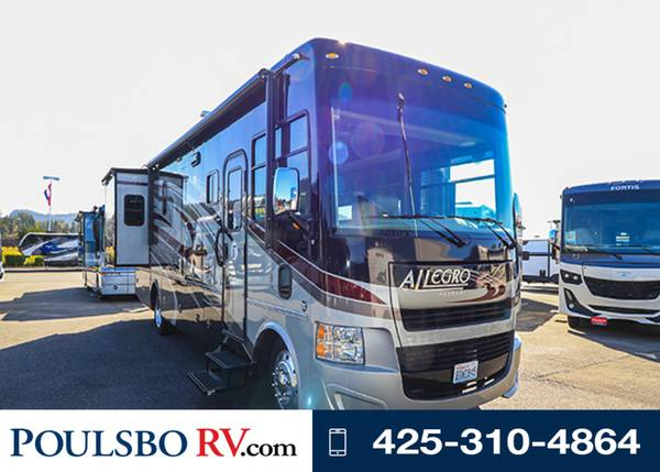 2016 tiffin allegro 31sa used - rvs - by dealer - vehicle automotive...