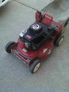 Toro GTS OHV Lawnmower Parts (Clinton Township), used for sale  Detroit