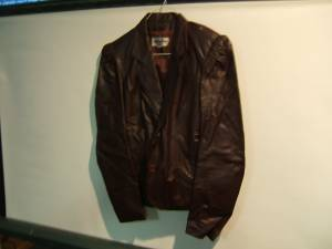 Leather and Suede Jackets - Shoes - Boots - Ladies for sale  Boston