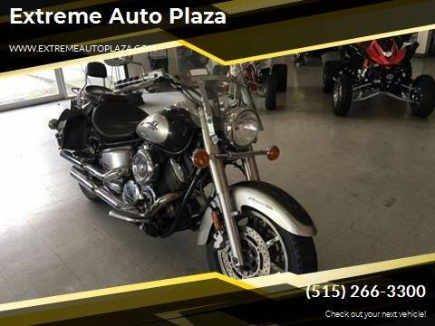 2004 yamaha xvs1100 1100 - motorcycles/scooters - by dealer -...