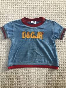 D&G Junior Baby Shirt 18-24 months (West Vancouver) for sale  Vancouver