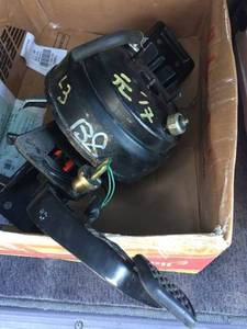 Delica L300 Brake Booster Assy (New Westminster) for sale