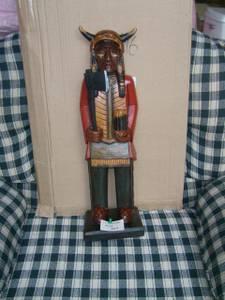 wood carvings (Plain City) for sale  Detroit