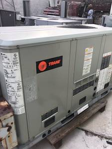 CARRIER, TRANE, BRYANT, YORK furnace with cooling unit (CHICAGO) for sale