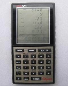 Used, *~~~ ASA CX-1a Pathfinder ~ Aviation Flight Computer/Calculator ~~~* (Windsor, CA) for sale