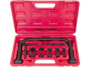 9pcs Valve Spring Compressor Pusher Automotive Tool For Car Motorcycle (Richmond) for sale  Vancouver