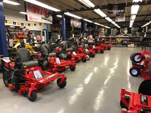Gravely Zero Turn Lawn Mowers - Authorized Dealer! On Sale Now! (Bloomington) for sale