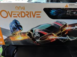 Anki Overdrive race track system (Cedar Falls) for sale