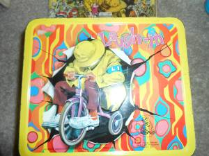 Laugh In Lunch Pail (Tacoma) for sale