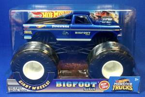 BigFoot Monster Truck 1:24 NEW (Miami) for sale