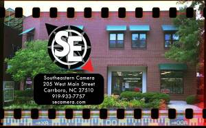 Used, Used Camera Equipment at Southeastern Camera /Canon Nikon Sony Olympus (Carrboro) for sale