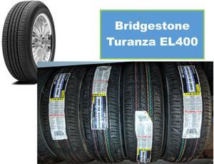 Used, 4 New 215/50/17 Bridgestone Tires (Neenah) for sale