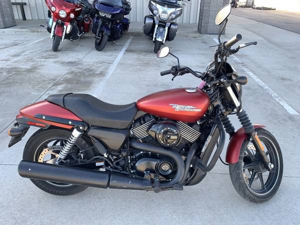 2019 harley-davidson xg750 - street 750 - motorcycles/scooters - by...